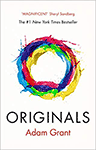 Originals, book by Adam Grant